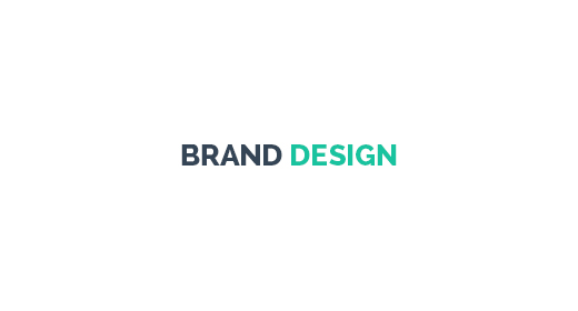 SIMPLE BRAND DESIGN