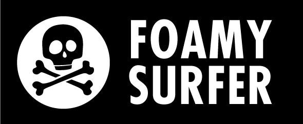 FoamySurfer