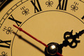 Old clock face - PhotoDune Item for Sale