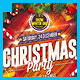 Merry Christmas party Flyer - GraphicRiver Item for Sale