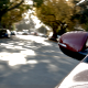 Driving Through Neighborhood  - VideoHive Item for Sale