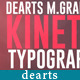 Kinetic Typo - VideoHive Item for Sale