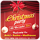 Christmas Party - Flyer - GraphicRiver Item for Sale