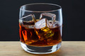 Whiskey on the rocks - PhotoDune Item for Sale