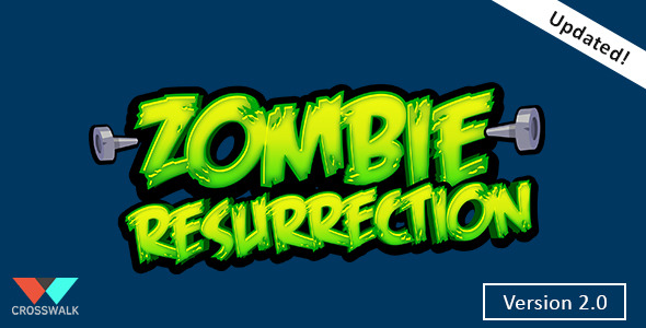 Zombie Resurrection Endless Fighting