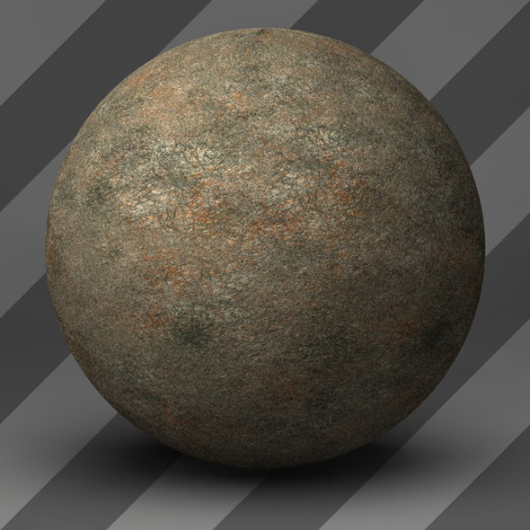 3DOcean Miscellaneous Shader 076 9517059