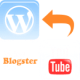 Video Blogster Pro - import YouTube<hr/> DailyMotion</p><hr/> Hulu</p><hr/> MixCloud</p><hr/> SoundCloud</p><hr/> Spotify</p><hr/> Vimeo&#8221; height=&#8221;80&#8243; width=&#8221;80&#8243;></a></div><div class=