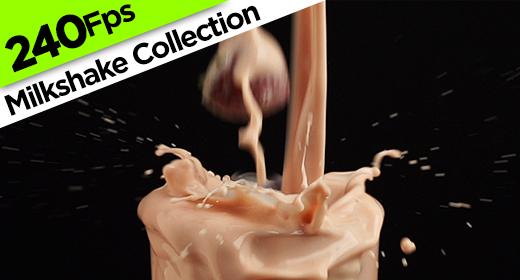 Milkshake Collection