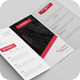 Creative Trifold Brochure Template - GraphicRiver Item for Sale
