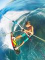Kitesurfing - PhotoDune Item for Sale