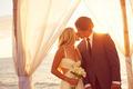 Sunset Wedding - PhotoDune Item for Sale