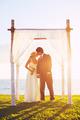 Tropical Sunset Wedding - PhotoDune Item for Sale