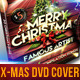 Christmas DVD Cover Templates - GraphicRiver Item for Sale