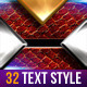 32 Text Styles Premium (Bundle) - GraphicRiver Item for Sale