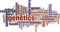 Genetics Word Cloud Concept - PhotoDune Item for Sale