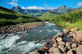 Drakensberg mountains - PhotoDune Item for Sale