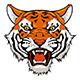 Tiger - GraphicRiver Item for Sale