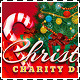 Christmas Charity Event Party Flyer - GraphicRiver Item for Sale