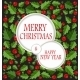 Abstract Beauty Christmas and New Year Background. - GraphicRiver Item for Sale