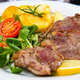 lamb with vegetables - PhotoDune Item for Sale