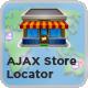 Ajax Store Locator - Wordpress - CodeCanyon Item for Sale