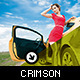 Crimson Action - GraphicRiver Item for Sale