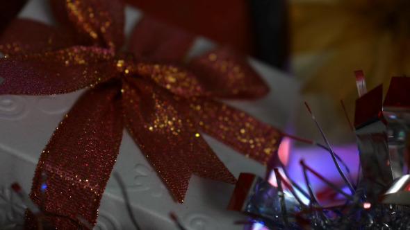 Christmas And Gift Box 02