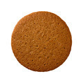 Ginger Snap Cookie isolated - PhotoDune Item for Sale
