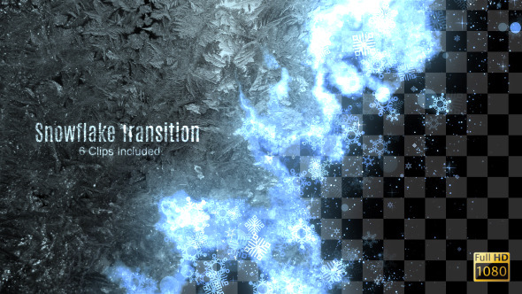 Snowflake Transitions