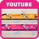 Ivato Youtube Banner  - GraphicRiver Item for Sale