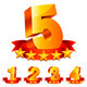 Rating Numbers - GraphicRiver Item for Sale
