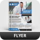 Corporate Flyer Template Vol 38 - GraphicRiver Item for Sale