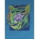 Water Lily Card - GraphicRiver Item for Sale