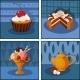 Dessert Images - GraphicRiver Item for Sale
