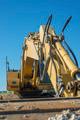 excavator - PhotoDune Item for Sale