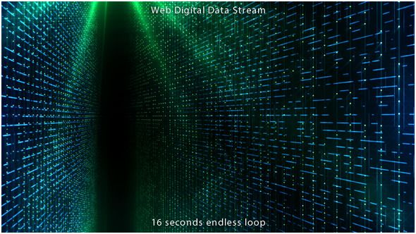 Digital Data Stream