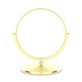 Gold makeup mirror - PhotoDune Item for Sale