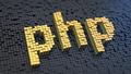 php cubics - PhotoDune Item for Sale