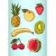 Pixel Fruit - GraphicRiver Item for Sale
