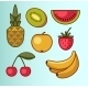 Fruit - GraphicRiver Item for Sale