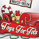 Toys For Tots Charity Flyer V2 - GraphicRiver Item for Sale