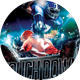 TouchDown Football Flyer - GraphicRiver Item for Sale