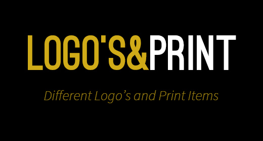 Logo's & PSD