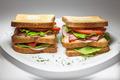Double Sandwich - PhotoDune Item for Sale