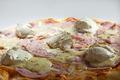 Ham Pizza - PhotoDune Item for Sale
