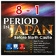 8 Before North Castle Vol.1 | Period in JAPAN - GraphicRiver Item for Sale