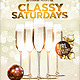 Classy Saturdays Party - GraphicRiver Item for Sale