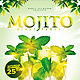 Mojito Night Party - GraphicRiver Item for Sale