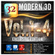 32 Modern 3D_Bundle (Vol.1-4) - GraphicRiver Item for Sale