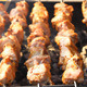 Pork Skewers - VideoHive Item for Sale